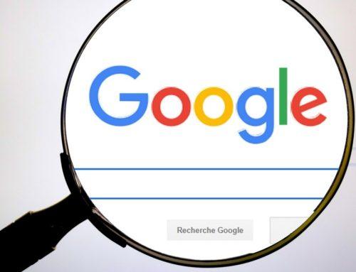 Recherche Google, les tendances 2019