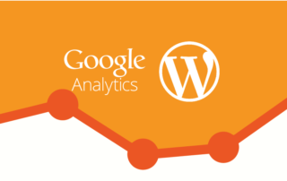 google analytics sur son wordpress